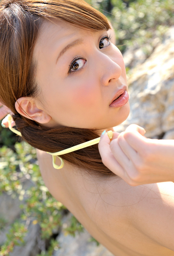 希崎ジェシカ 画像 18