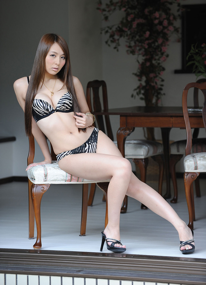希崎ジェシカ 画像 51