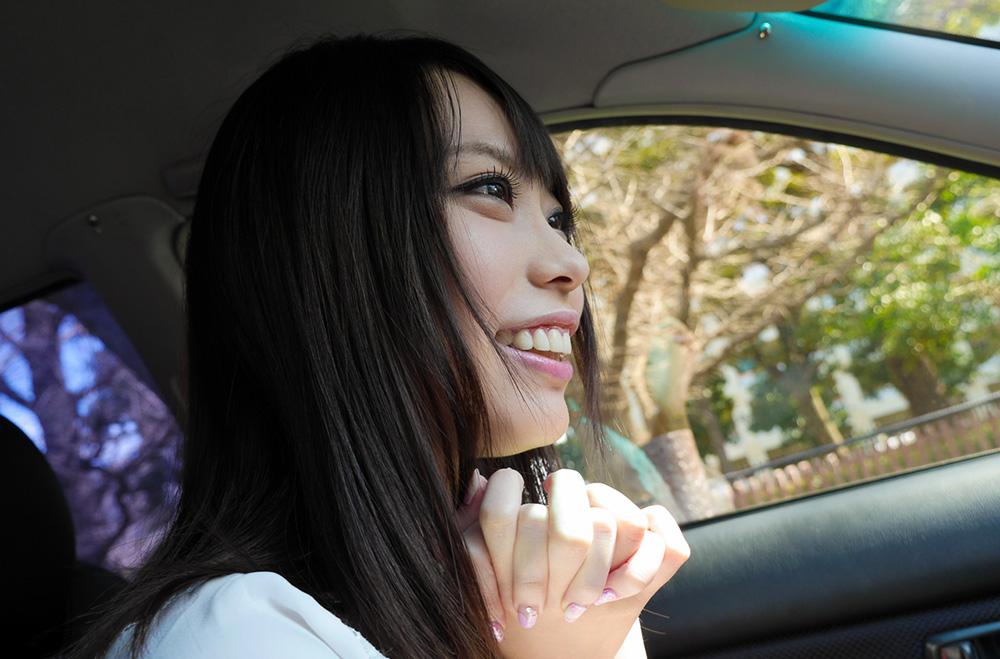 AV女優 川菜美鈴 セックス画像 1