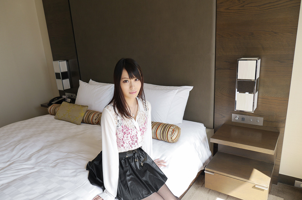AV女優 川菜美鈴 セックス画像 16