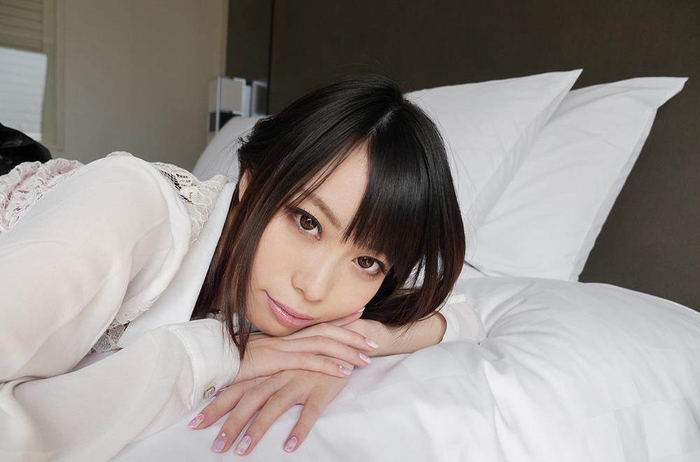 AV女優 川菜美鈴 セックス画像 19