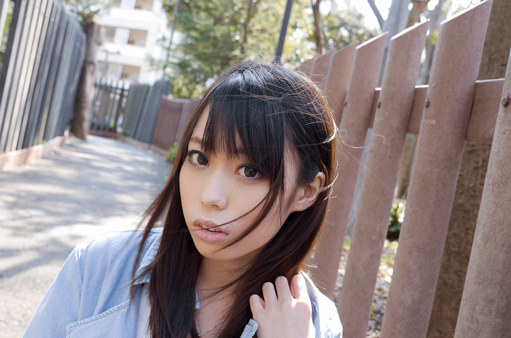 AV女優 川菜美鈴 セックス画像 4