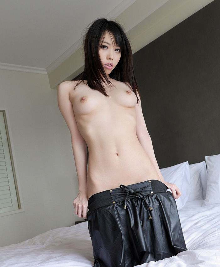 AV女優 川菜美鈴 セックス画像 42