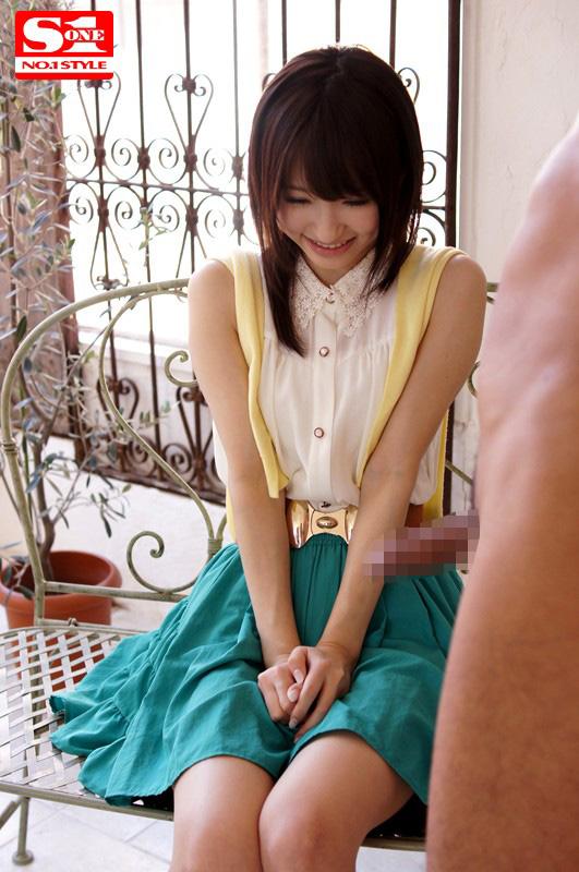 天使もえ 愛くるしい笑顔とまっさらボディの期待の新星! | えっちなお姉さん。