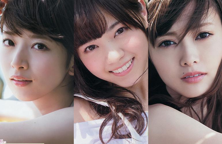 乃木坂46が相変わらず可愛いのです。