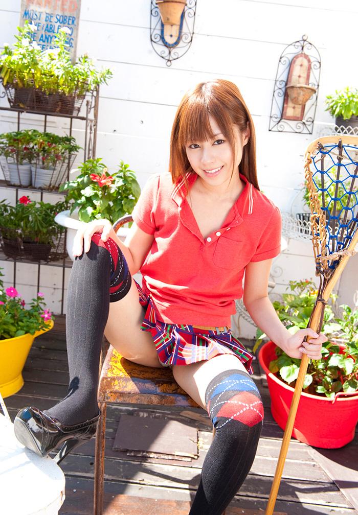 瑠川リナ 夏の小旅行 | えっちなお姉さん。