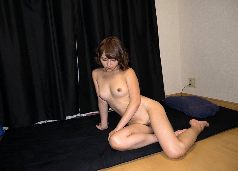 裸エプロン セックス画像 82