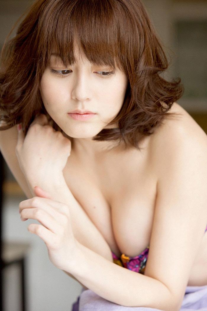 杉本有美 画像 18