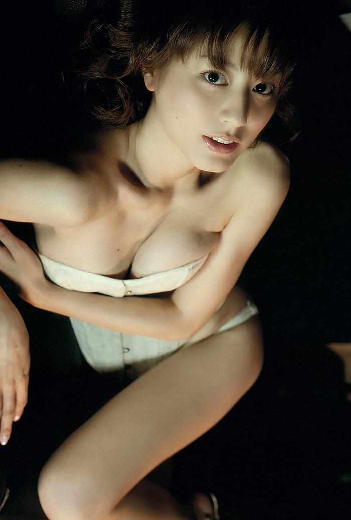 杉本有美 画像 62