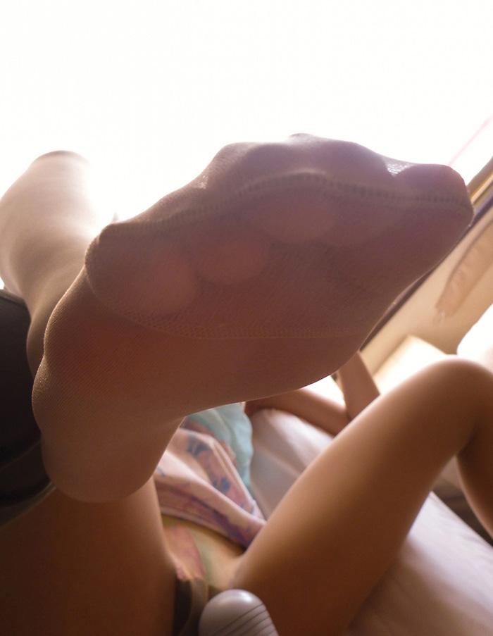 夏目優希 チ○ポ求める姿がエッチ過ぎて…たまらん | えっちなお姉さん。