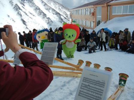 駒ヶ岳開山祭 013