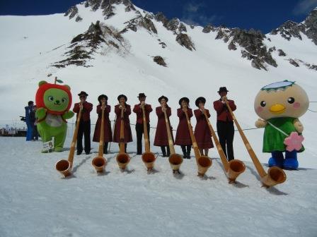 駒ヶ岳開山祭 017