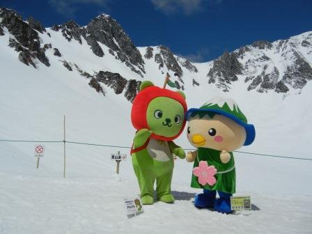駒ヶ岳開山祭 028