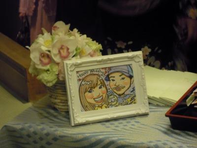 あきの結婚式1
