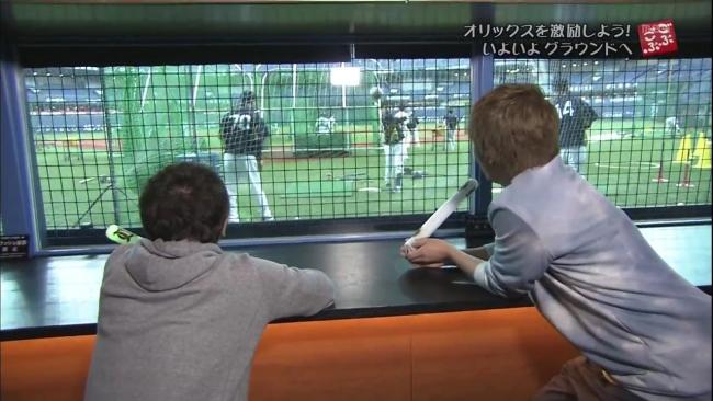 ごぶごぶ--オリックスを激励しよう!京セラドームのええトコ見よう- (3)