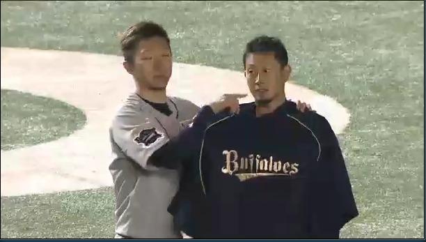 2014年06月27日 千葉ロッテ vs オリックス プロ野球速報・ライブ中継 パ・リーグTV (1)