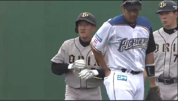 2014年08月05日 北海道日本ハム vs オリックス プロ野球速報・ライブ中継 パ・リーグTV (1)