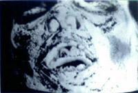 シエラ・デ・コブレの幽霊