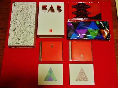 FAB BOXⅡ