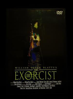 エクソシスト3 DVD