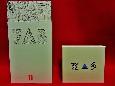 FAB BOX FAB BOXⅡ