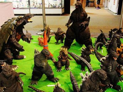 おもちゃ大博覧会