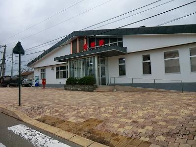 浦幌駅 (1)
