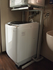 P4264900洗濯機