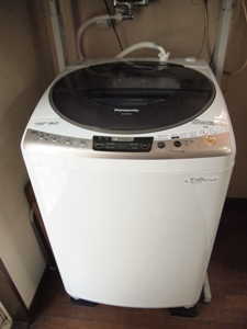 P4264899洗濯機