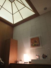 ドラマ 天井高1