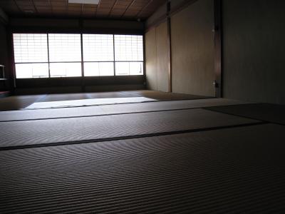 yoga和室