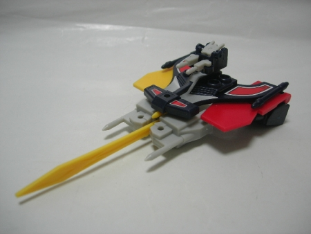 TFガム ロードシーザー (9)