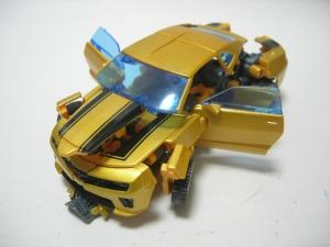 TF4ロストエイジ バトルブレードバンブルビー (5)