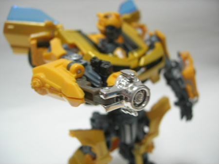 TF4ロストエイジ バトルブレードバンブルビー (22)