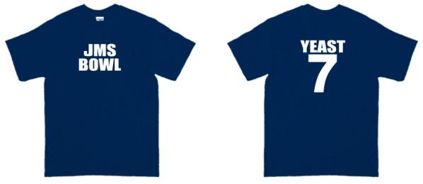 JMSBOWLシャツ画像