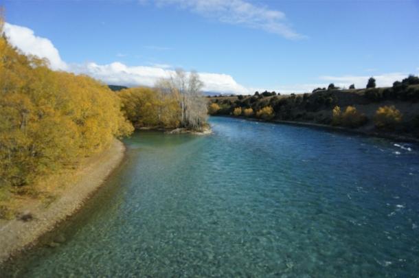 ニュージーランド写真