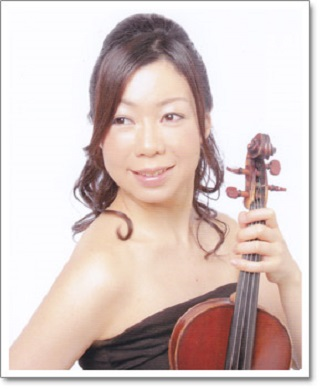 神戸市室内合奏団西尾恵子さん