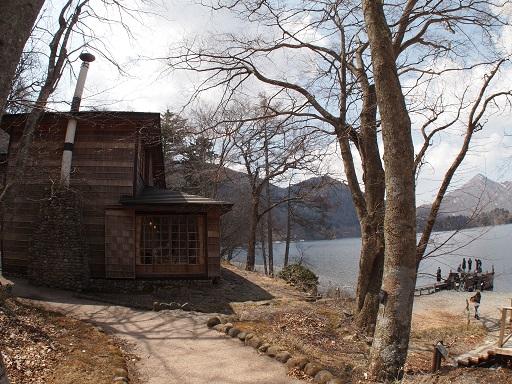 中禅寺湖イタリア大使館別荘