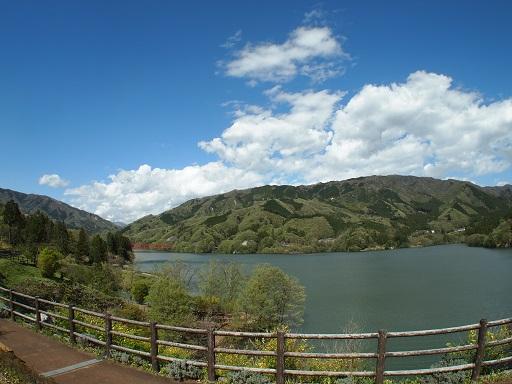 富弘美術館草木湖