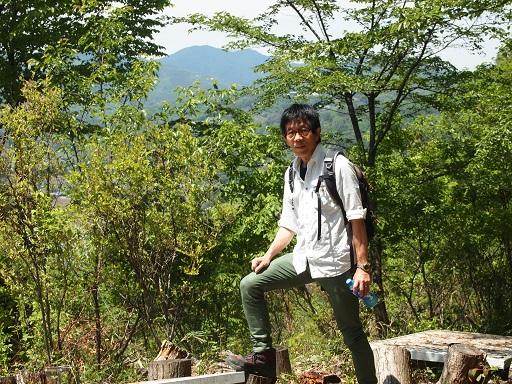 栃木植物園恒明