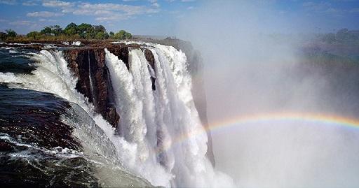 ネイチャー滝