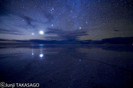 高砂淳二ASTRA満天の星