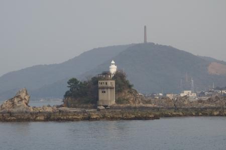 竹田津港4