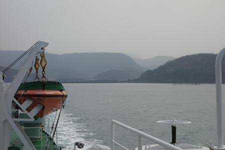 竹田津港3