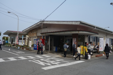 竹田津港1
