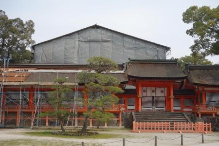 宇佐神宮9