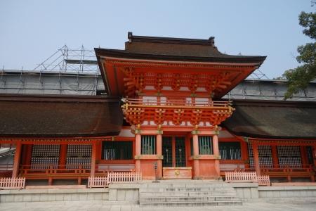 宇佐神宮8