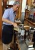 美味しいアイスコーヒーの煎れ方教室