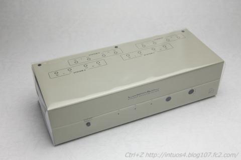 LUXMAN AS-50R