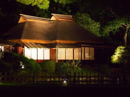 幻想庭園2014 5